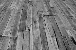 Как убрать старый пол — демонтаж деревянного пола