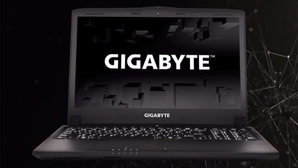 Windows 8 для владельцев ноутбуков GIGABYTE