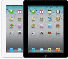 iPad 2 представлен официально (Планшеты)