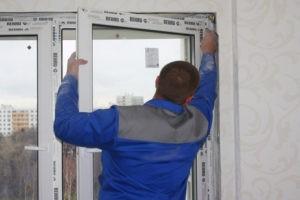 Как демонтировать пластиковое окно — демонтаж стеклопакета