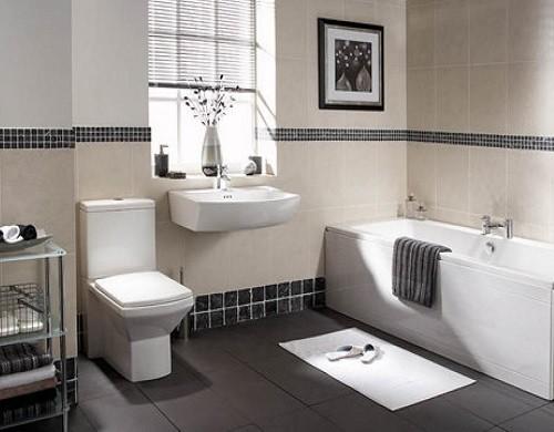 Ремонт санузла своими руками - как сделать ремонт в туалете