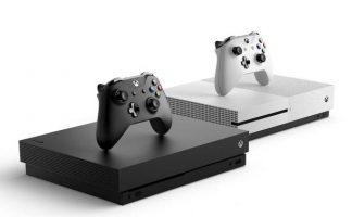 Во всём мире продано более 2 миллионов Xbox One