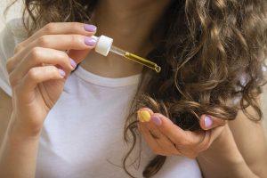 Натуральные средства для красоты и здоровья волос – масла
