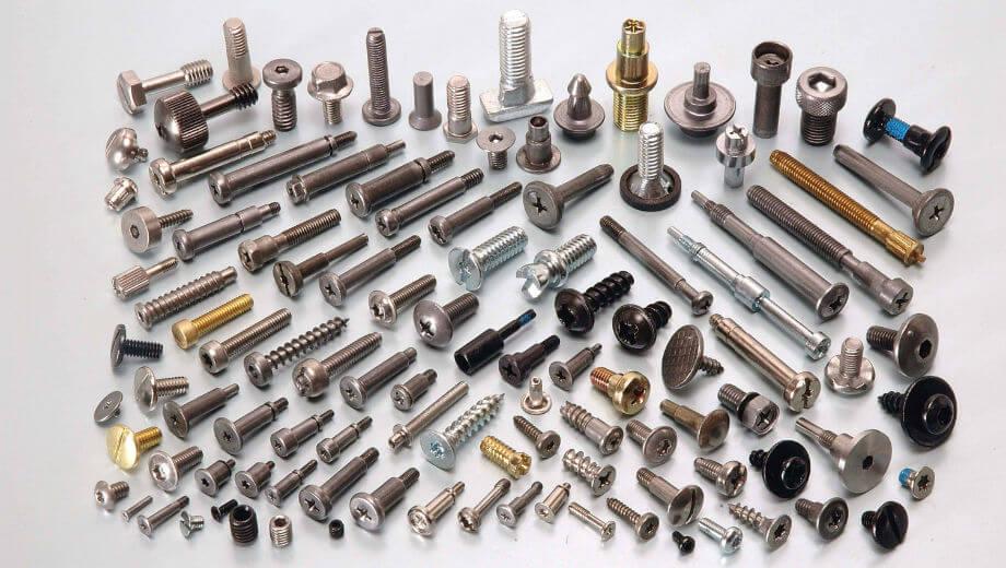 Оборудование для производства метизов, крепежа и деталей