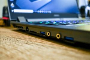 Gigabyte Aorus 17G обзор | Очень полезные советы по выбору электроники