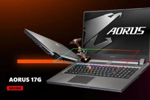 AORUS 17G (RTX Super Series) | Ноутбуки | Нетбуки