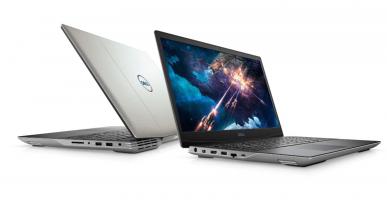 Обзор Dell G5 15 SE | Игровой ноутбук на AMD | Обзор Dell G5 5500: обновленный игровой ноутбук с ярким акцентом