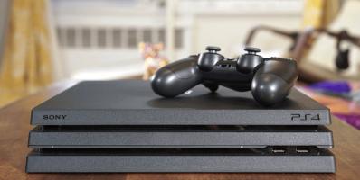 Обзор Sony PlayStation 4 Pro | Новая игровая консоль с 4K UHD
