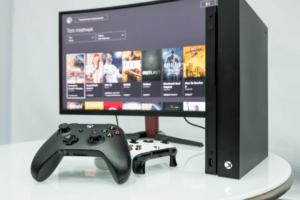 Обзор Xbox One S — отзыв и опыт эксплуатации реального владельца | Обзор Xbox One X — характеристики консоли Microsoft, сравнение с PS4 Pro, видео | ТОП-5 лучших моделей Xbox — характеристики моделей и обзор Xbox One S консоли