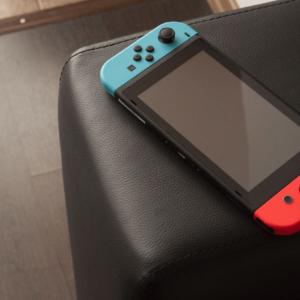 Nintendo Switch: подробнейший обзор гибридной консоли | Обзор и сравнение с iPad