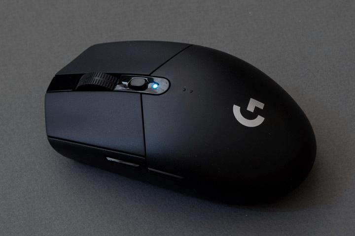 Обзор игровой беспроводной мыши Logitech G305 Lightspeed | Обзор Logitech G305 Lightspeed: беспроводная игровая мышь с отличным сенсором