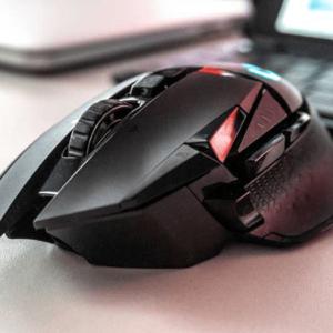 Обзор Logitech G502 Lightspeed: лучшая мышь для игроков