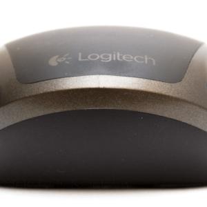 Обзор беспроводной мыши Logitech MX Anywhere