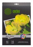 Cactus представляет набор фотобумаги различной плотности и фактуры