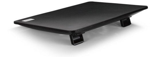 Deepcool представляет N1: ультратонкую портативную систему охлаждения для ноутбуков