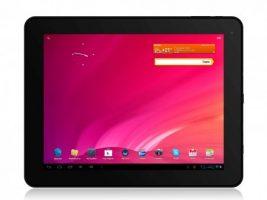 Gmini MagicPad L972S –  доступный и быстрый планшетный компьютер с IPS-экраном