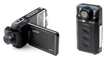 Gmini выпускает видеорегистраторы MagicEye HD300+ и HD700+ с увеличенным объемом внутренней памяти