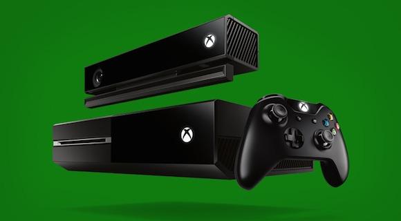 Игровая консоль Xbox One появится в России 5 сентября
