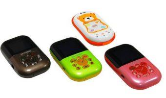 Начало продаж мобильных телефонов для детей с функциями безопасности и контроля BB-mobile «Жучок» и «Маячок»