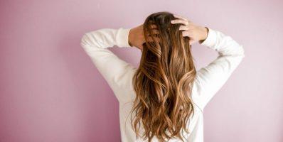 Питание для волос – создаем роскошную шевелюру
