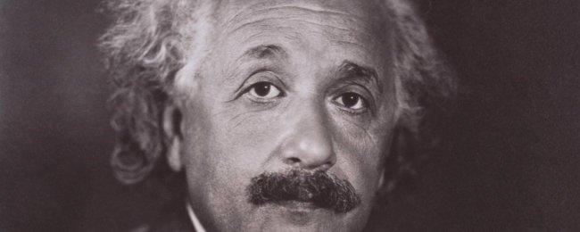 Странные привычки Альберта Эйнштейна: чему можно поучиться у гения?