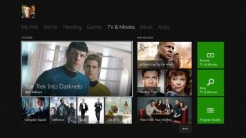 Телевизионные сервисы Xbox One направляются в Европу