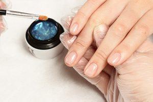 Укрепление ногтей биогелем – всегда безупречный маникюр